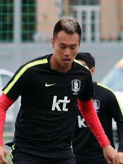  [월드컵] '신의 한수' 196cm 장신 공격수 김신욱, 스웨덴전 선발 출전