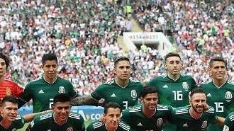 [월드컵] 한국-스웨덴 경기 본 멕시코 언론 반응…