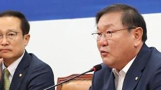 김태년 당·정 일자리 총력전…예산·법안처리 최우선 배정