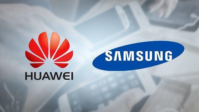 韩国5G通讯设备订单大战即将打响 华为三星两强争霸