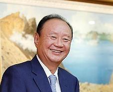 이대봉 참빛그룹 회장, 베트남 총리 표창 수상