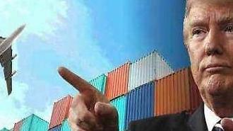 美·中 무역전쟁 격화…수출주도형 한국경제 빨간불