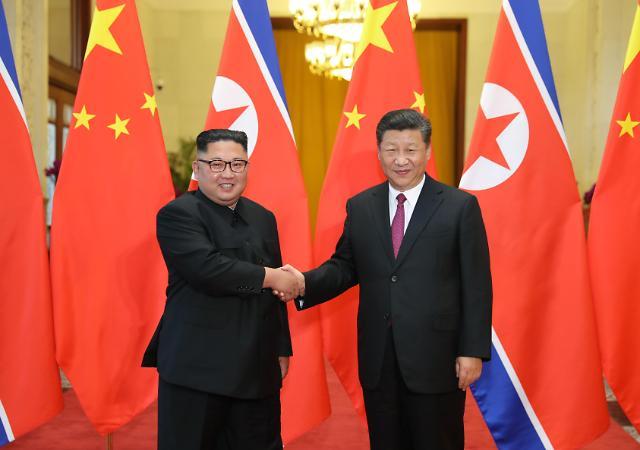 青瓦台:期待中国在无核化进程中发挥积极作用