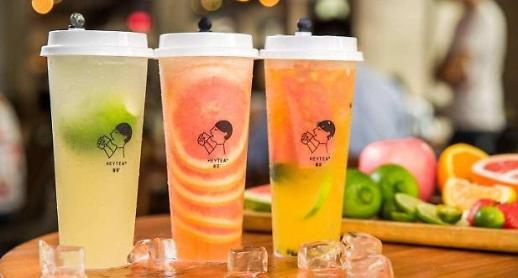[줌] 활기 되찾은 中 음료시장...고급, 건강 키워드