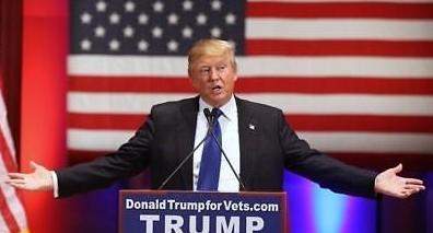 [눈] 트럼프 무역전쟁은 끝장게임 50%?
