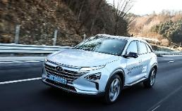 .Hyundai Motor forges hydrogen fuel cell partnership with Volkswagen.