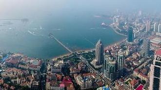 20% 싼 가격에 아파트를...인재 유치 팔 걷은 중국 칭다오