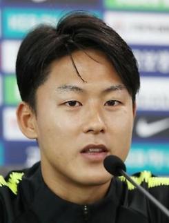 [월드컵] 막내의 패기 이승우 아직 두 경기가 남았다