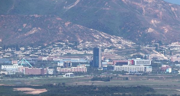 남북공동연락사무소 8월 중 개성공단에 들어설 듯