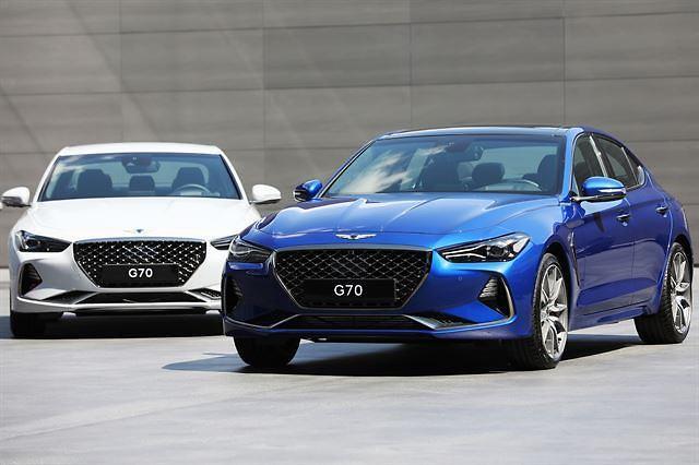 君迪发布美国新车质量榜 韩系车首次包揽前三名