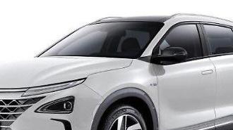 氢燃料汽车三足鼎立时代来临 现代奥迪结盟叫板本田丰田
