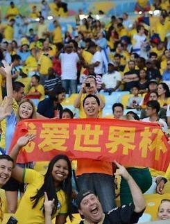 [월드컵] '대륙의 월드컵 특수'에 러시아 함박웃음…유커 10만명, 방문한다