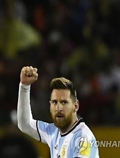 [월드컵] 크레스포 메시, 월드컵 우승컵 필요 없는 최고의 선수