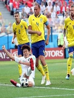 """[월드컵] '죽을 각오로 뛴' 김영권 """"멕시코전, 협력 수비가 중요하다"""""""