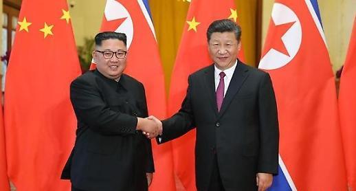 [한반도 4강 스트롱맨들의 외교전쟁] 美 지도력 공백 파고드는 시진핑