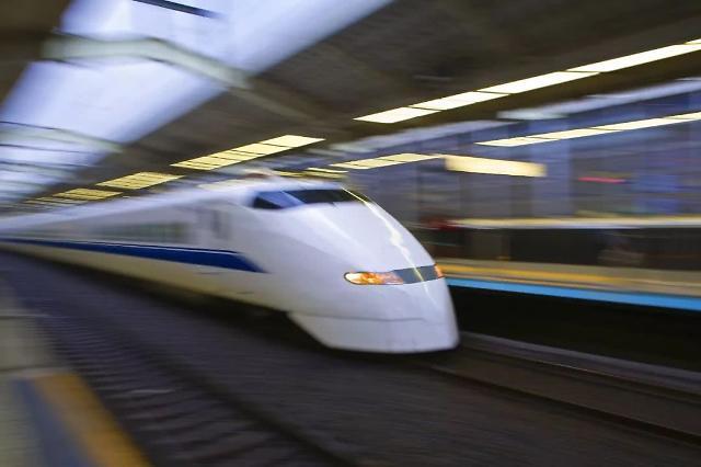 시속 1500km '꿈의 열차' 탄생? 중국 '고속철'의 뜨거운 질주