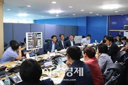 김상호 하남시장 당선인, 공약 구체화 작업 돌입