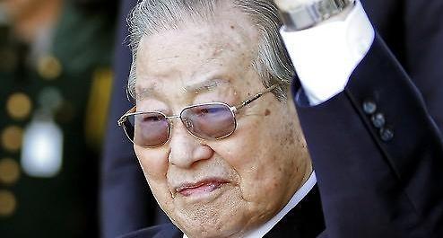 '촌철살인' 김종필 전 국무총리 생전 어록