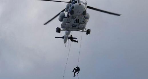 美 국방부 한미해병대연합훈련 무기한 중단