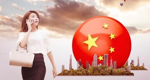 中 여성 경제력 커지자 명품 매출도 쑥쑥