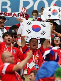 [월드컵] 기적처럼 살아난 16강 희망...한국팀 경우의 수는?