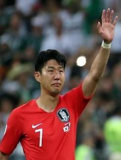 [월드컵] 골보다 빛난 울보 손흥민의 '러시아 월드컵 눈물'