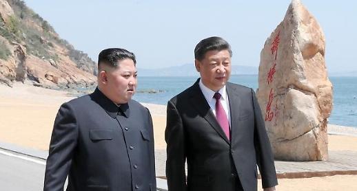 中 진싼팡 김정은 비하 검색어 차단 강화 나섰나