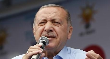 24일 터키 사상 첫 동시 대선·총선..에르도안 우세