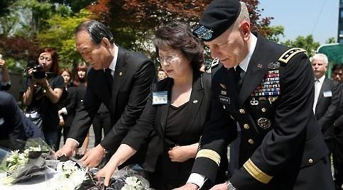 预计朝鲜本周送还美军遗骸 蓬佩奥借机访朝