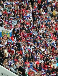 [월드컵] FIFA 러시아 축구 대표팀 도핑 증거 불충분