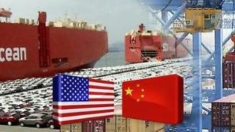 """中 환구시보 """"미국과 무역 전면전 이미 시작, 선택의 여지 없다"""""""
