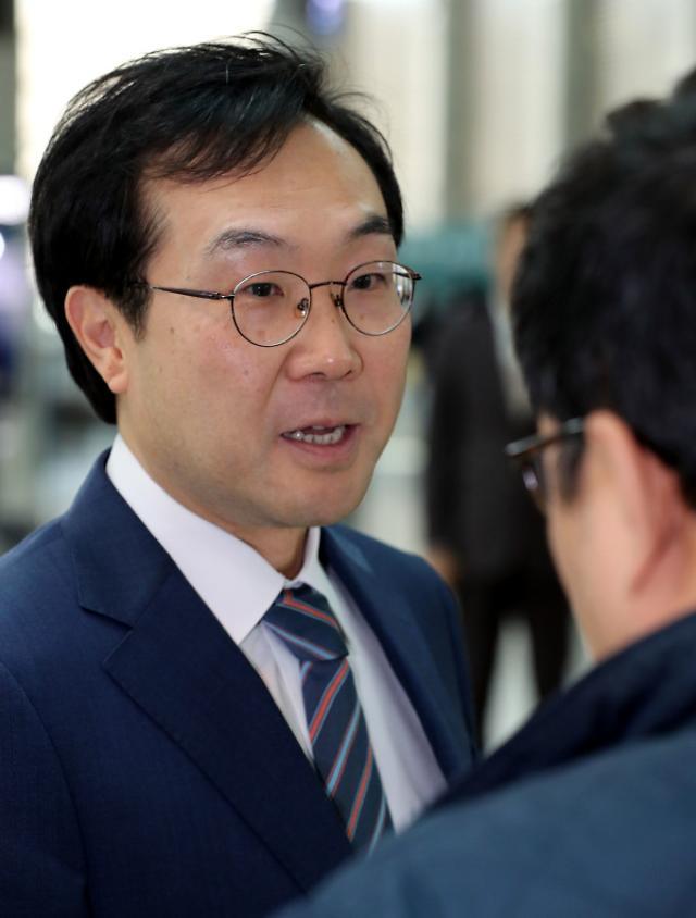 韩国政府考虑在朝美后续协商举行前召开韩美高级别会谈