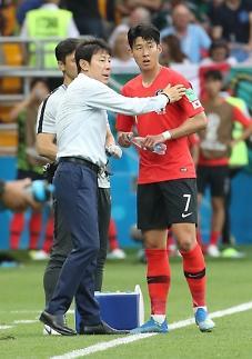 [월드컵] 한국, '0%의 기적' 위해 뛴다…역대 2패 뒤 16강행 '제로'