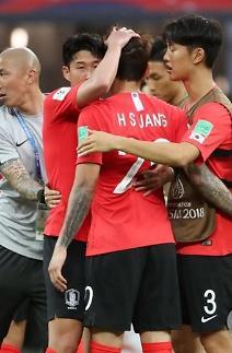 [월드컵] 냉혹한 현실…베팅업체 한국 2-0 승리 < 독일 7-0 승리