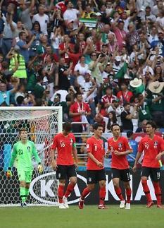 [월드컵] 한국 1% vs 일본 81%…16강 진출 가능성 극과 극