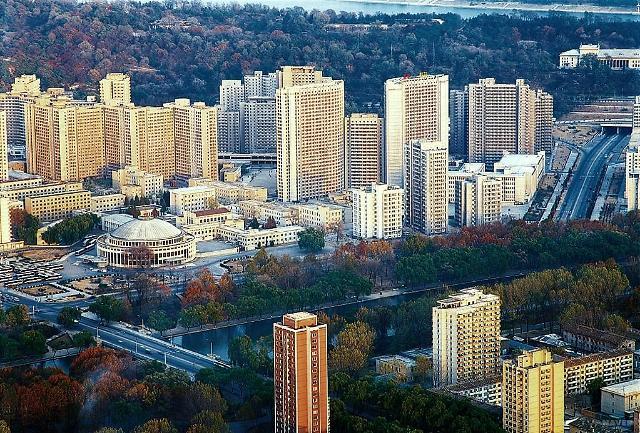 首脑会谈促平壤房市火爆 公寓价格翻三番突破7万美元