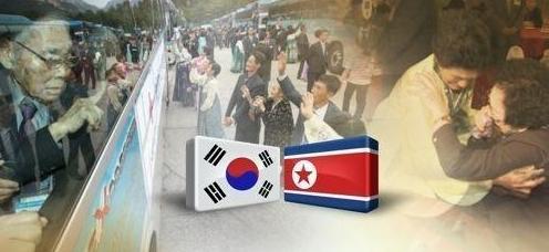 离散家属团聚活动韩方考察团今访朝