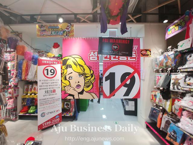 Latest news in the adult retail business