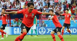 .[World Cup] Defender transforms himself ugly duckling to hero: Yonhap.