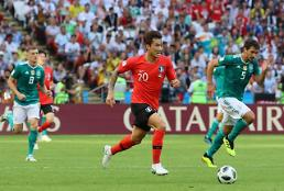 [World Cup] Much-maligned player gets last laugh in win: Yonhap