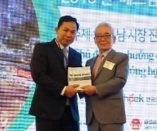 [Kinh tế] Một chân trời mới của Việt Nam và Hàn Quốc