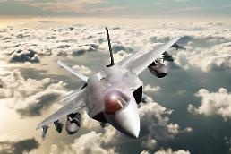 S. Korea presents concrete timetable for home-made fighter jet project