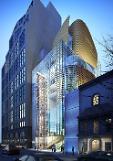.韩国在纽约建立文化中心 预计2020年竣工.