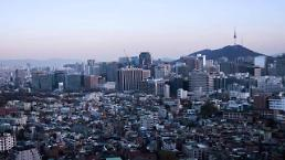 .调查:逾九成韩国人住在城市.