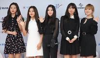Red Velvet、8月にソウルで単独コンサート「REDMARE」開催