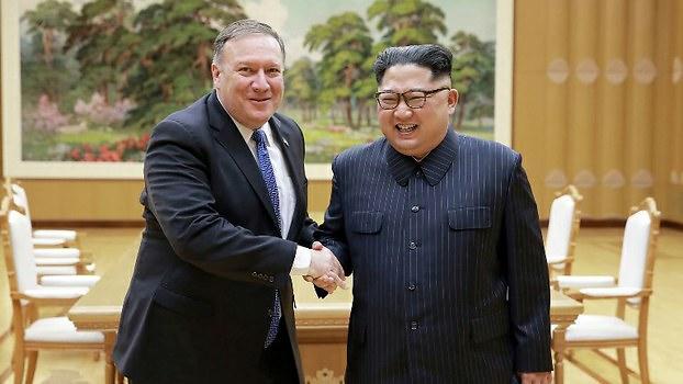 美国务卿本周访问平壤 无核化会否取得进展引关注