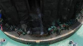 Cùng trải nghiệm với các công viên nước quanh thủ đô Seoul Hàn Quốc