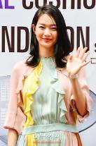 シン・ミナ、映画「ディーバ」で4年ぶりにスクリーンカムバック