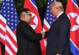 .这一次,美国会掀开朝鲜无核化的面纱吗?.