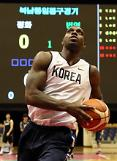 .Naturalized player gets story to tell after playing in Pyongyang: Yonhap.